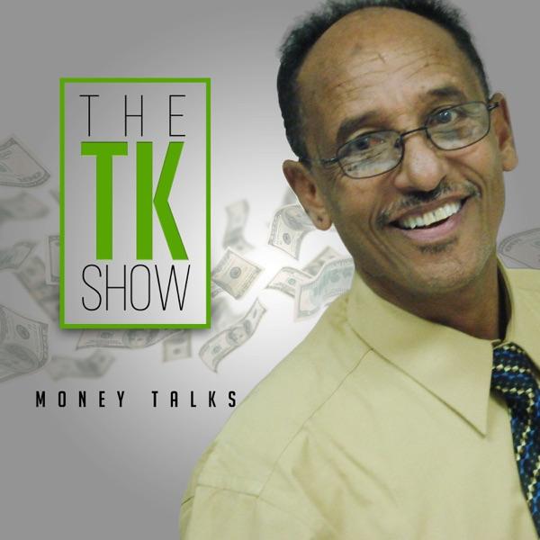 The TK Show Artwork