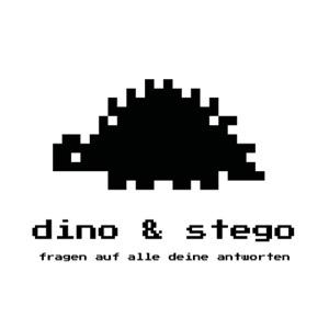 Dino & Stego