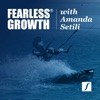 Fearless Growth with Amanda Setili artwork