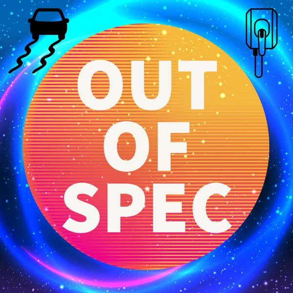 Out of Spec Podcast Artwork