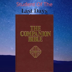 Student Of The Last Days