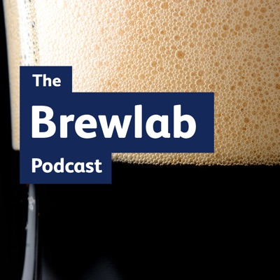 The Brewlab Podcast