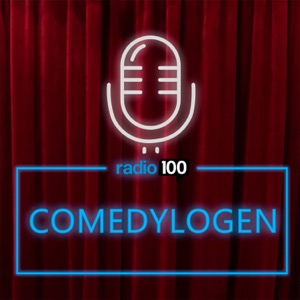Comedylogen