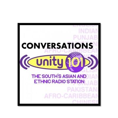 Unity101 Conversations