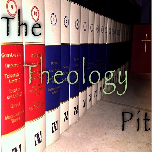 The Theology Pit: A Christian Education Ministry