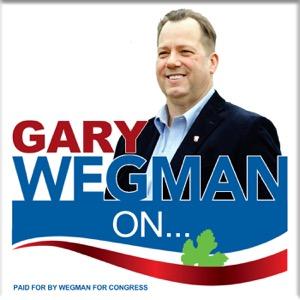 Gary Wegman On...