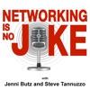 Networking Is No Joke artwork