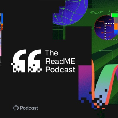 The ReadME Podcast:GitHub