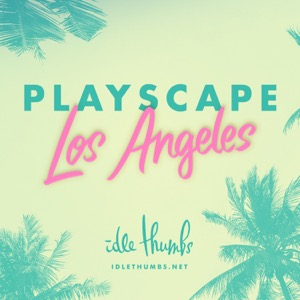 Playscape: Los Angeles