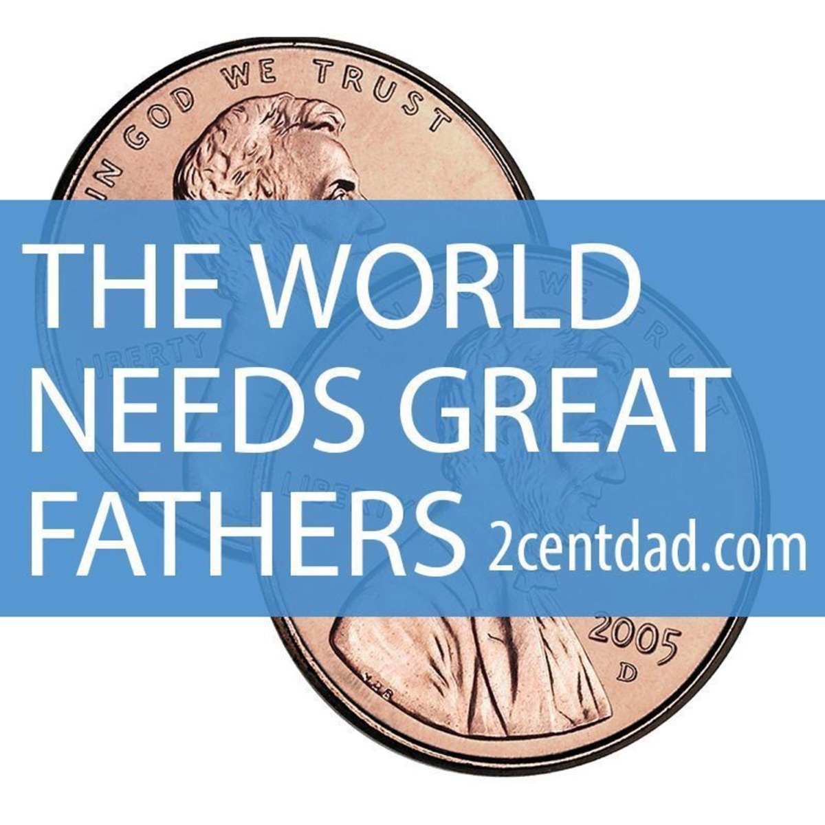 20 Cent Dad Podcast – Podcast – Podtail
