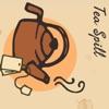 Tea Spill #withRita artwork