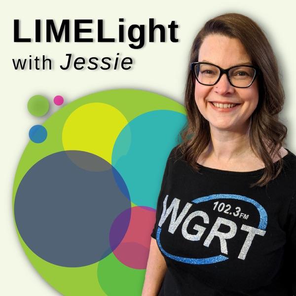 WGRT's LIMElight with Jessie Wiegand