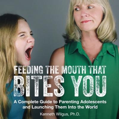 Feeding The Mouth That Bites You:Kenneth Wilgus, Jessica Pfeiffer, Ashley Parrish