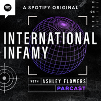International Infamy with Ashley Flowers thumnail