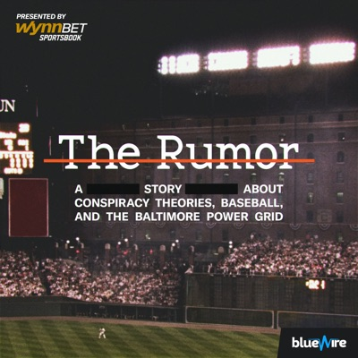 The Rumor:Blue Wire