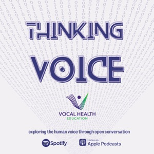 The Thinking Voice