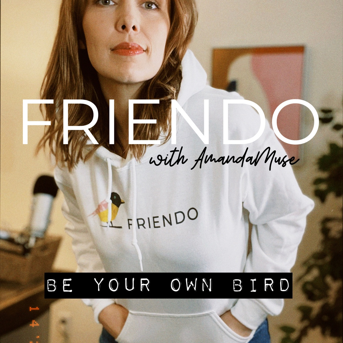 Friendo