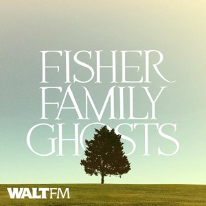 Fisher Family Ghosts: A Six Feet Under Companion Podcast