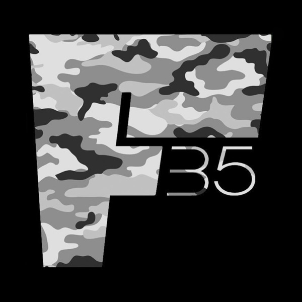 Freedom 35 Project Podcast