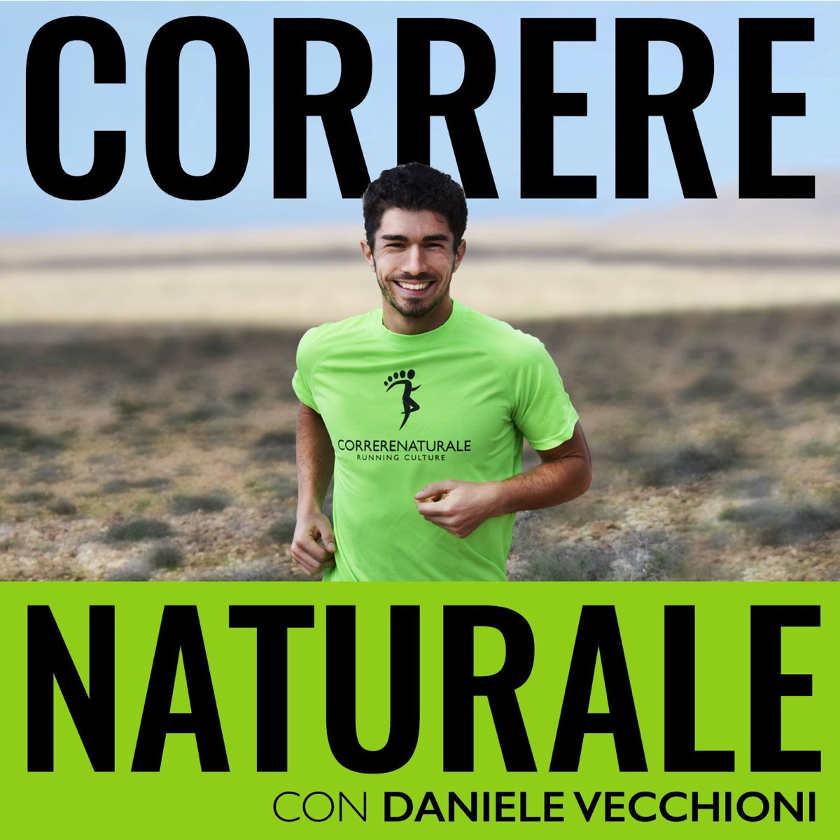 Correre Naturale Podcast