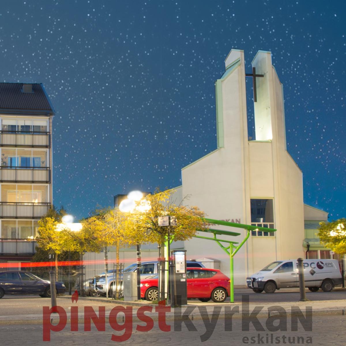 När Jesus kommer till stan 2021-10-13 Patrick Ölund