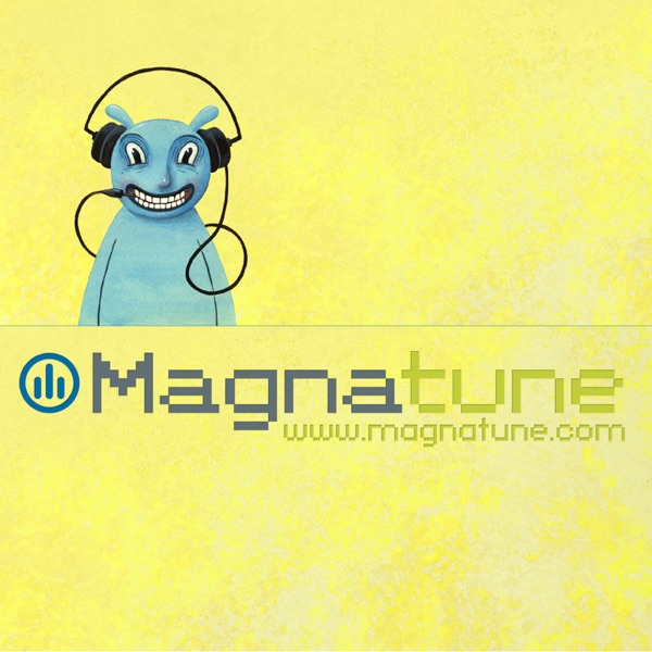 Jazz podcast from Magnatune.com