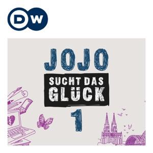 Jojo sucht das Glück (mit Untertiteln) | Deutsch lernen | Deutsche Welle