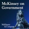 McKinsey on Government artwork