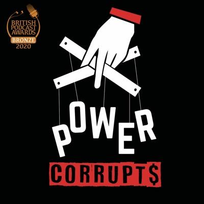 Power Corrupts:Brian Klaas