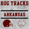 Hog Tracks artwork