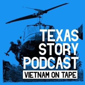 Texas Story Podcast