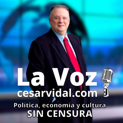 La Voz de César Vidal:César Vidal
