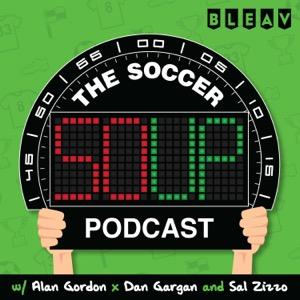 The Soccer Soup Podcast