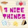 7 Nice Things artwork