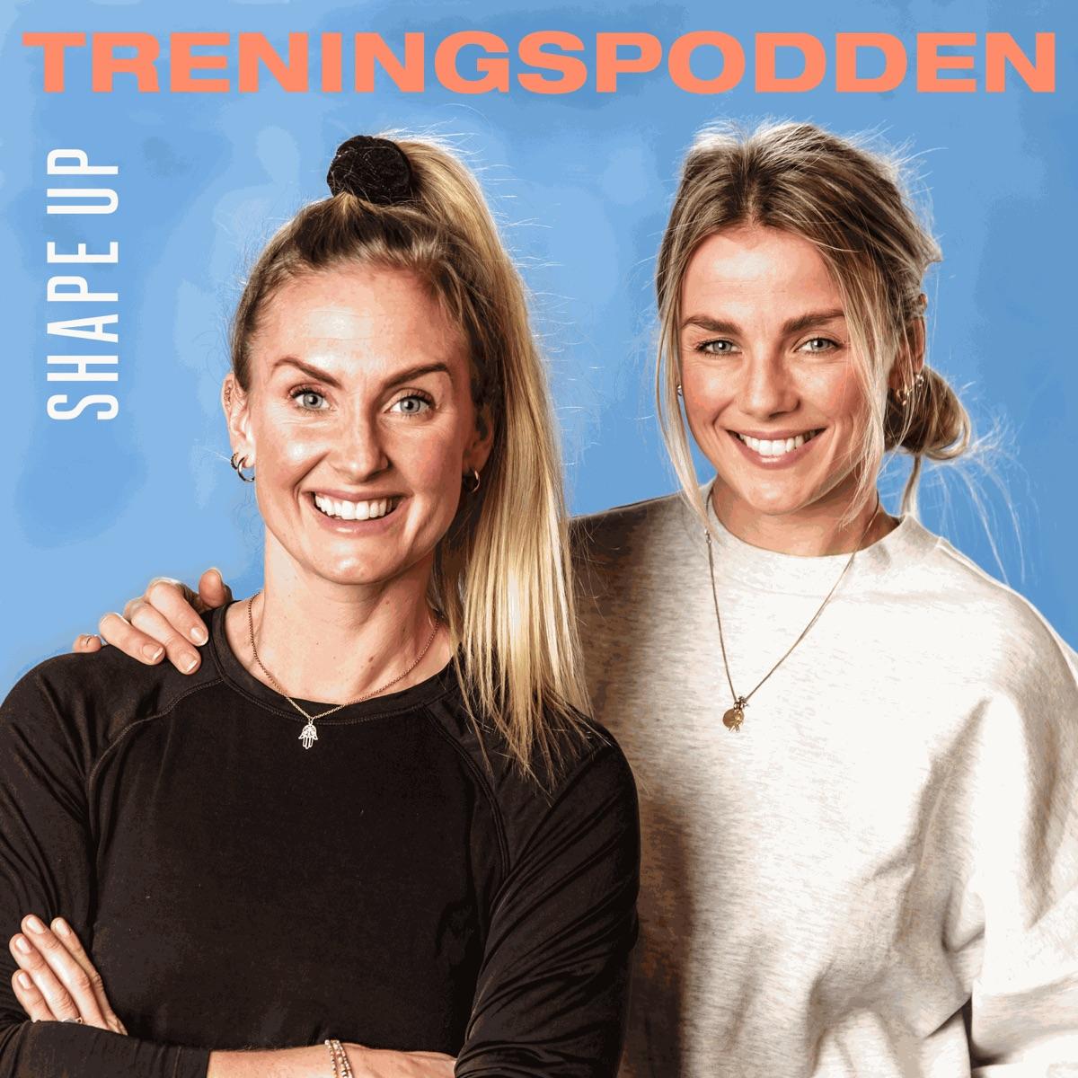 Redaksjonssjef Hanna Sundquist om ShapeUp, trening, mat og mammalivet