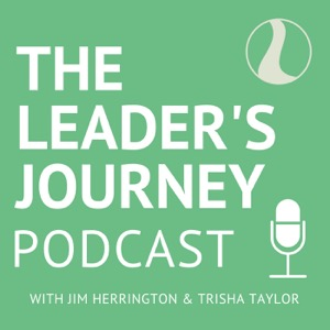 The Leader's Journey Podcast