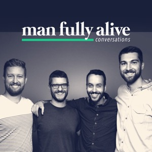 Man Fully Alive Conversations