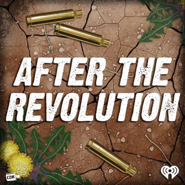 After the Revolution image