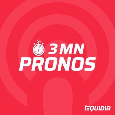 3MN PRONOS:Equidia