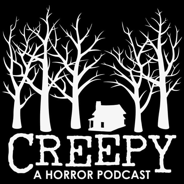 List item Creepy image
