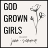 God Grown Girls artwork