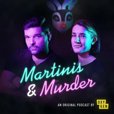 Martinis & Murder