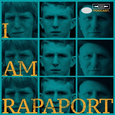 I AM RAPAPORT: STEREO PODCAST:Michael Rapaport x DBPodcasts