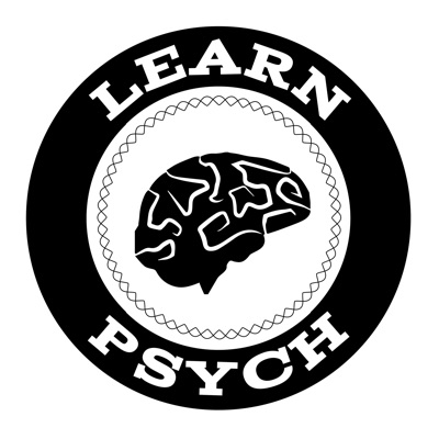 Learn Psych Podcast:Learn Psych Podcast