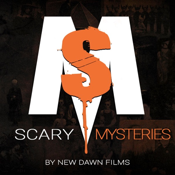 Scary Mysteries image