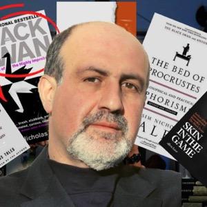 The Incerto & Nassim Taleb Podcast