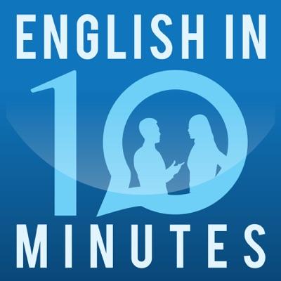 English in 10 Minutes:Nick Leonard