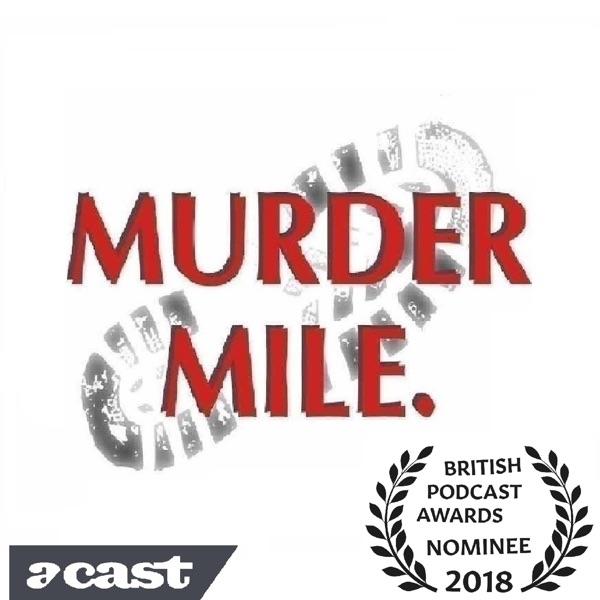 Murder Mile UK True Crime banner backdrop