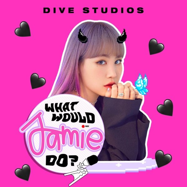 What Would Jamie Do? image
