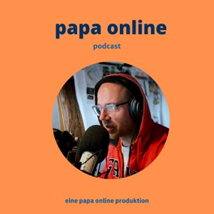 papa online Podcast